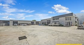 Factory, Warehouse & Industrial commercial property sold at 21 Lathe Street Virginia QLD 4014