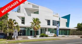 Offices commercial property sold at Lots 1, 2, 3 & 4 (SP171079), 'Donnelly House', 79 Brisbane Road Mooloolaba QLD 4557