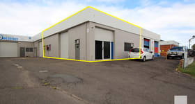 Factory, Warehouse & Industrial commercial property sold at 6/11 Commerce Avenue Warana QLD 4575