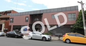 Offices commercial property sold at Suite 3/40-42 Montgomery Street Kogarah NSW 2217