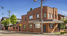 Shop & Retail commercial property sold at 2 Short Street Leichhardt NSW 2040