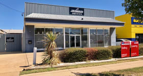 Factory, Warehouse & Industrial commercial property sold at 38 Hammond Avenue Wagga Wagga NSW 2650