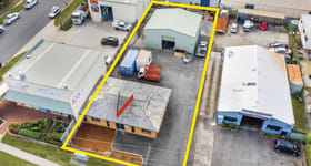 Factory, Warehouse & Industrial commercial property sold at 427 Wondall Road Tingalpa QLD 4173