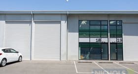 Industrial / Warehouse commercial property sold at 18/158 Chesterville  Road Cheltenham VIC 3192