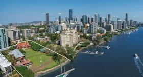 Development / Land commercial property for sale at 23 Castlebar Street Kangaroo Point QLD 4169