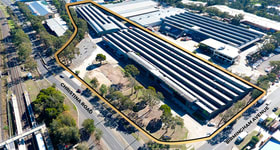 Industrial / Warehouse commercial property for sale at 66 Christina Road Villawood NSW 2163
