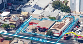 Factory, Warehouse & Industrial commercial property sold at 261 Currie Street Adelaide SA 5000
