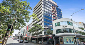 Offices commercial property sold at 28/445 Upper Edward Street Spring Hill QLD 4000