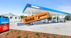 Shop & Retail commercial property sold at 23 Albert Street Rockhampton City QLD 4700