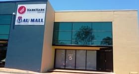 Industrial / Warehouse commercial property for lease at 5/123 Muriel Avenue Moorooka QLD 4105