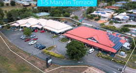 Shop & Retail commercial property sold at 1-5 Marylin Terrace Eatons Hill QLD 4037