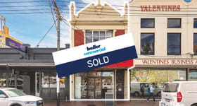 Shop & Retail commercial property sold at 9 Waverley Road Malvern East VIC 3145