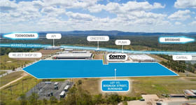 Industrial / Warehouse commercial property for sale at Lot 117 Bognuda Street Bundamba QLD 4304