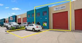 Offices commercial property sold at 33/266 Osborne Ave Clayton South VIC 3169