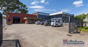 Factory, Warehouse & Industrial commercial property sold at 689 Port Road Woodville Park SA 5011