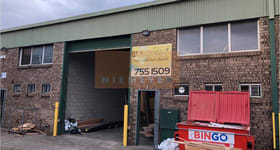 Factory, Warehouse & Industrial commercial property sold at 28-30 Barry Road Chipping Norton NSW 2170