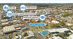 Medical / Consulting commercial property for sale at 205 Armstrong Street South Ballarat Central VIC 3350