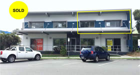 Offices commercial property sold at 4/13 Turner Street Beerwah QLD 4519