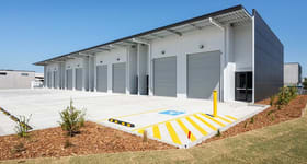 Factory, Warehouse & Industrial commercial property sold at Lot 1, 47-51 Lysaght Street Coolum Beach QLD 4573