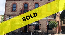 Hotel, Motel, Pub & Leisure commercial property sold at 58 Finniss Street North Adelaide SA 5006