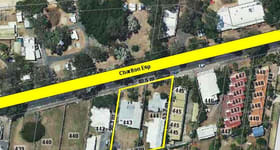 Development / Land commercial property for sale at 443-444 Esplanade Torquay QLD 4655