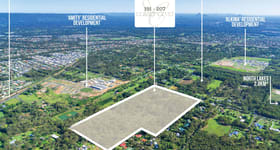 Development / Land commercial property for sale at 191-207 Callaghan Road Narangba QLD 4504