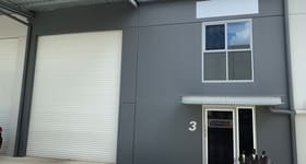 Factory, Warehouse & Industrial commercial property sold at 3/37 Flinders Parade North Lakes QLD 4509