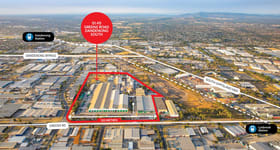 Industrial / Warehouse commercial property sold at 51 - 95 Greens Road Dandenong South VIC 3175