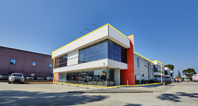 Industrial / Warehouse commercial property for sale at 11 & 12/1498 Ferntree Gully Road Knoxfield VIC 3180