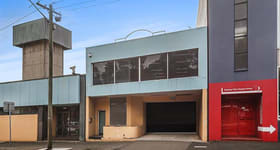 Factory, Warehouse & Industrial commercial property sold at 40 Parramatta Road Forest Lodge NSW 2037