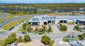 Factory, Warehouse & Industrial commercial property sold at 2-6 Prospect Place Berrinba QLD 4117