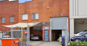 Factory, Warehouse & Industrial commercial property for sale at 33a Larra Street Yennora NSW 2161