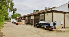 Factory, Warehouse & Industrial commercial property sold at 34 Bent St St Marys NSW 2760