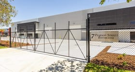 Industrial / Warehouse commercial property for lease at 1 & 3/7 Pearson Street Bayswater WA 6053
