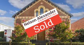 Offices commercial property sold at 159 Victoria Parade Collingwood VIC 3066