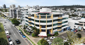 Offices commercial property sold at 7/33-37 The Esplanade Maroochydore QLD 4558