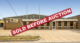 Industrial / Warehouse commercial property sold at 15 Edgecombe Court Moorabbin VIC 3189
