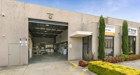 Factory, Warehouse & Industrial commercial property sold at 7/24 Longstaff Road Bayswater VIC 3153
