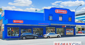 Showrooms / Bulky Goods commercial property for sale at 438 Wickham Street Fortitude Valley QLD 4006