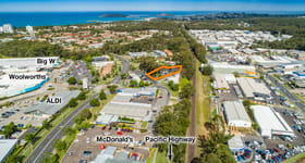 Offices commercial property sold at 32 Walter Morris Close Coffs Harbour NSW 2450
