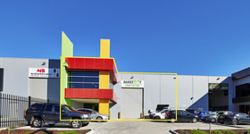 Factory, Warehouse & Industrial commercial property sold at 73 Westminster Street Oakleigh VIC 3166