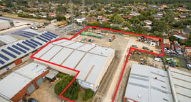 Factory, Warehouse & Industrial commercial property sold at 21 The Concord Bundoora VIC 3083