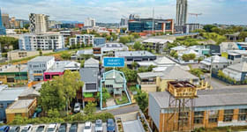 Offices commercial property sold at 27 Prospect Street Fortitude Valley QLD 4006