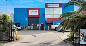 Factory, Warehouse & Industrial commercial property sold at 17 Fordson Road Campbellfield VIC 3061