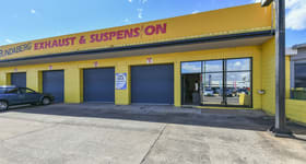 Industrial / Warehouse commercial property for sale at 4 Walla Street Bundaberg Central QLD 4670
