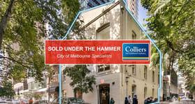 Shop & Retail commercial property sold at 39-41 Little Collins Street Melbourne VIC 3000