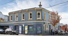 Development / Land commercial property sold at 14-18 Smith Street Collingwood VIC 3066