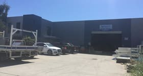 Factory, Warehouse & Industrial commercial property sold at Unit  14/209 Liverpool Road Kilsyth VIC 3137