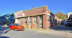 Development / Land commercial property sold at 53 Gladstone Street Perth WA 6000