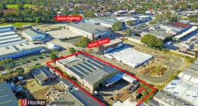 Industrial / Warehouse commercial property for sale at 37-39 Anzac Street Greenacre NSW 2190